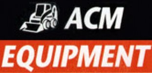 ACM Equipment Obras Las Rozas