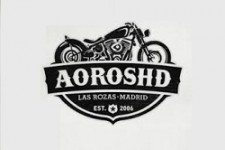 Aoroshd Taller Harley Las Rozas