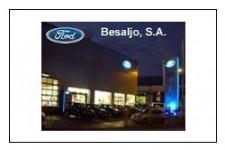 Besaljo Ford Las Rozas