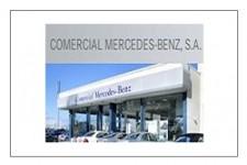 Comercial Coches Mercedes-Benz Las Rozas