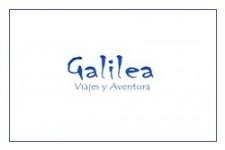 Viajes Aventura Galilea    Las Rozas