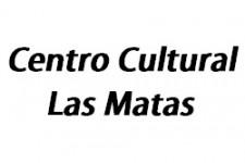 Centro Cultural Las Matas