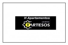 Aparthotel Tartessos