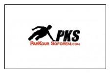 Parkour Soforem