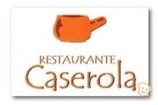 Restaurante Caserola Las Rozas