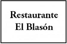 Restaurante El Blasón  Las Rozas