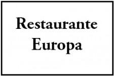 Restaurante Europa Las Rozas