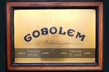Restaurante Gobolem Las Rozas