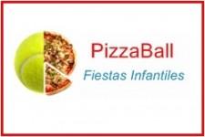 Pizza Ball Las Rozas