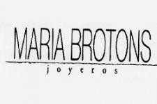 Maria Brotons Joyeros