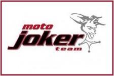 Moto Joker Las Rozas