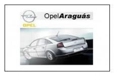 Araguas Concesionario Opel Las Rozas