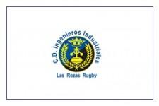 Rugby . Asociación Ingenieros Industriales de Las Rozas