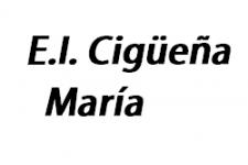E.I - La Cigüeña María