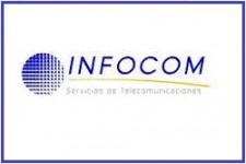 Telecomunicaciones  Infocom Las Rozas
