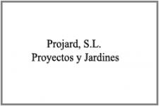Projard, S.L. Proyectos y Jardines