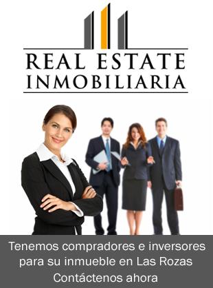 Inmobiliarias en Las Rozas
