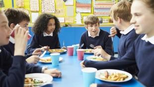 Ya puedes solicitar las ayudas para el comedor escolar en Las Rozas
