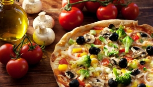 Restaurantes italianos en Las Rozas