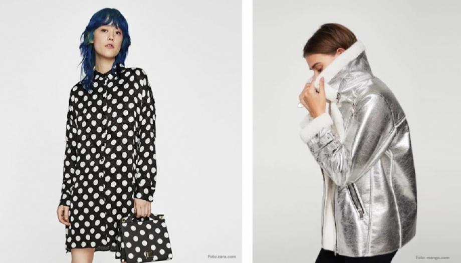 Adelántate a las tendencias en moda que se llevarán la próxima primavera