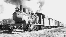 Visita el Museo del Ferrocarril de Las Matas
