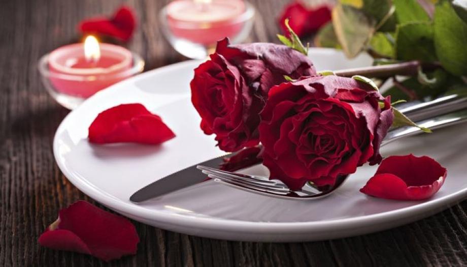 Dónde cenar por San Valentín en Las Rozas